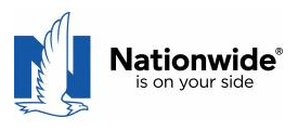Nationwide Car insurance coverage on east coast states